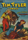 Cover for Tim Tyler Cowboy (Better Publications of Canada, 1949 series) #15