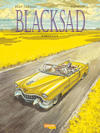 Cover for Blacksad (Carlsen Comics [DE], 2001 series) #5 - Amarillo