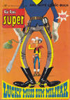 Cover for Fix und Foxi Super (Gevacur, 1967 series) #27 - Lucky Luke: Lucky muss zum Militär