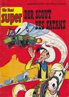 Cover for Fix und Foxi Super (Gevacur, 1967 series) #23 - Lucky Luke: Der Scout des Satans