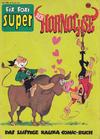 Cover for Fix und Foxi Super (Gevacur, 1967 series) #30 - Der Hornochse