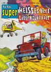 Cover for Fix und Foxi Super (Gevacur, 1967 series) #22 - Kouki: Heisses Blei lässt Kouki kalt