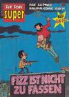 Cover for Fix und Foxi Super (Gevacur, 1967 series) #34 - Gin und Fizz: Fizz ist nicht zu fassen