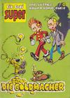 Cover for Fix und Foxi Super (Gevacur, 1967 series) #33 - Pit und Pikkolo: Der Goldmacher