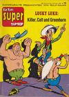 Cover for Fix und Foxi Super (Gevacur, 1967 series) #15 - Lucky Luke: Killer, Colt und Greenhorn