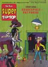 Cover for Fix und Foxi Super (Gevacur, 1967 series) #5 - Lucky Luke: Ausgespielt - Pat Poker!