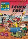 Cover for Fix und Foxi Super (Gevacur, 1967 series) #18 - Old Nick: Feuer frei