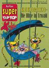 Cover for Fix und Foxi Super (Gevacur, 1967 series) #2 - Kokomiko - Die Hütte im Urwald