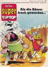 Cover for Fix und Foxi Super (Gevacur, 1967 series) #4 - Als die Römer frech geworden...