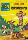 Cover for Fix und Foxi Super (Gevacur, 1967 series) #19 - Lucky Luke: Die Daltons verduften