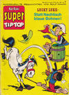 Cover for Fix und Foxi Super (Gevacur, 1967 series) #7 - Lucky Luke: Statt Nachtisch blaue Bohnen!