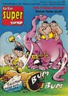 Cover for Fix und Foxi Super (Gevacur, 1967 series) #14 - Die Pichelsteiner: Immer feste druff!