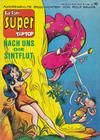 Cover for Fix und Foxi Super (Gevacur, 1967 series) #10 - Die Pichelsteiner: Nach uns die Sintflut