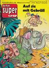 Cover for Fix und Foxi Super (Gevacur, 1967 series) #17 - Die Pichelsteiner: Auf sie mit Gebrüll