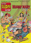 Cover for Fix und Foxi Super (Gevacur, 1967 series) #21 - Hermann Teutonus: Bloody Mary