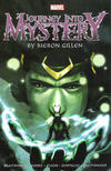 Cover for Journey into Mystery by Kieron Gillen: The Complete Collection (Marvel, 2014 series) #1