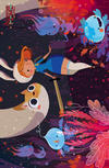 Cover Thumbnail for Adventure Time: 2014 Annual (2014 series) #1 [Cover B by Lorena Gomez]