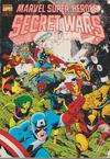 Cover for Marvel Super-Heroes Secret Wars (Marvel, 1992 series) #[nn]
