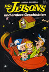 Cover for Die Jetsons (Tessloff, 1971 series) #6