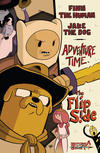 Cover Thumbnail for Adventure Time: The Flip Side (2014 series) #5 [Cover C by Yale Stewart]