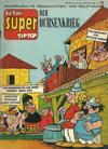 Cover for Fix und Foxi Super (Gevacur, 1967 series) #12 - Der Ochsenkrieg