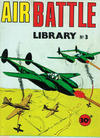 Cover for Air Battle Library (Yaffa / Page, 1974 series) #3