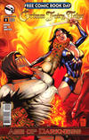 Cover Thumbnail for Grimm Fairy Tales #0 Free Comic Book Day Special Edition (2014 series) #0 [Cover A - Anthony Spay]