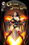 Cover Thumbnail for Grimm Fairy Tales #0 Free Comic Book Day Special Edition (2014 series) #0 [Cover B - Renato Rei]