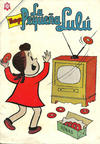 Cover for La Pequeña Lulú (Editorial Novaro, 1951 series) #221