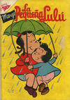 Cover for La Pequeña Lulú (Editorial Novaro, 1951 series) #59