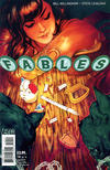 Cover for Fables (DC, 2002 series) #140