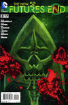 Cover for The New 52: Futures End (DC, 2014 series) #2