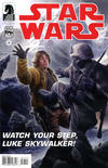 Cover for Star Wars (Dark Horse, 2013 series) #17