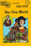 Cover for Basic Illustrated History of America (Pendulum Press, 1976 series) #07-2308 - 1500-1750:  The New World
