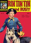 Cover for Fernseh Abenteuer (Tessloff, 1960 series) #50