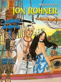 Cover Thumbnail for Jon Rohner (Kult Editionen, 2008 series)