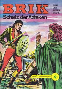 Cover Thumbnail for Brik (Lehning, 1962 series) #3