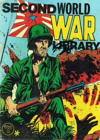 Cover Thumbnail for Second World War Library (Yaffa / Page, 1975 ? series) #33