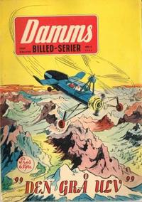 Cover Thumbnail for Damms Billedserier [Damms Billed-serier] (N.W. Damm & Søn [Damms Forlag], 1941 series) #12/1943