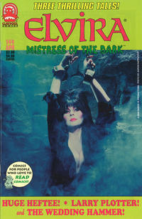 Cover Thumbnail for Elvira, Mistress of the Dark (Claypool Comics, 1993 series) #144