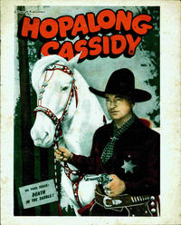 Cover Thumbnail for Hopalong Cassidy Comic (L. Miller & Son, 1948 series) #5