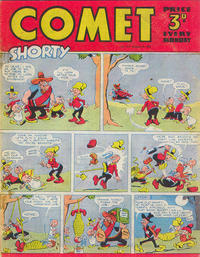 Cover Thumbnail for Comet (Amalgamated Press, 1949 series) #214