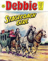 Cover for Debbie Picture Story Library (D.C. Thomson, 1978 series) #6