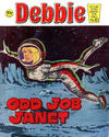 Cover for Debbie Picture Story Library (D.C. Thomson, 1978 series) #10