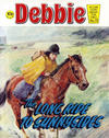 Cover for Debbie Picture Story Library (D.C. Thomson, 1978 series) #11