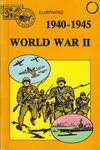 Cover for Basic Illustrated History of America (Pendulum Press, 1976 series) #07-2359 - 1940-1945:  World War II