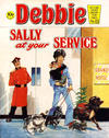 Cover for Debbie Picture Story Library (D.C. Thomson, 1978 series) #15