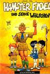 Cover for Hamster Fidel und seine Wölfchen (Volksverlag, 1982 series)