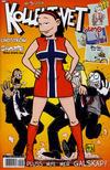 Cover for Kollektivet (Bladkompaniet / Schibsted, 2008 series) #5/2014