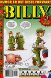 Cover for Billy (Hjemmet / Egmont, 1998 series) #7/2014